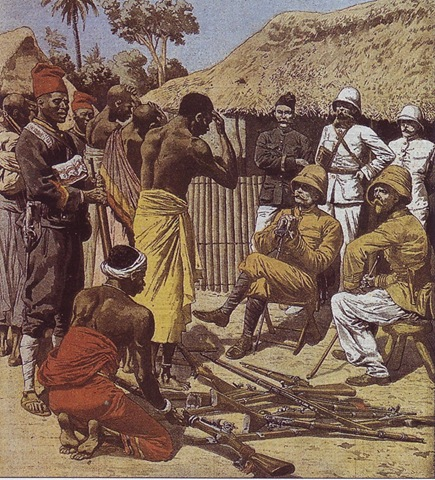 how was nigeria ruled before colonization Colonialism and independence: nigeria as a case study during the colonial period in nigeria (from about 1850 to 1960), the british, like any other colonial power, asserted their dominance through a variety of media.